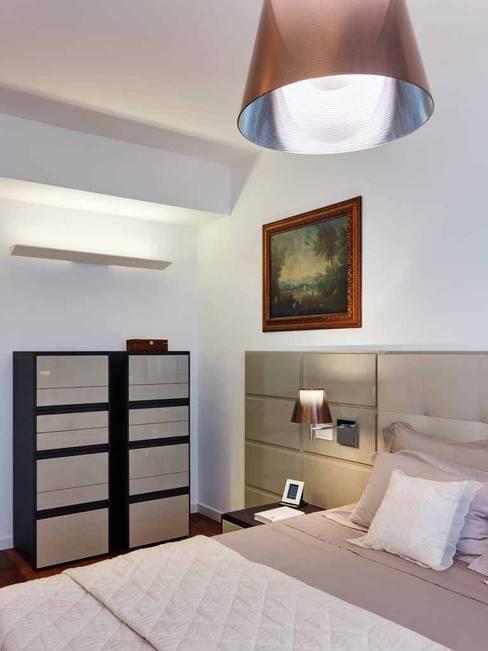 Bedroom by Studio Marco Piva
