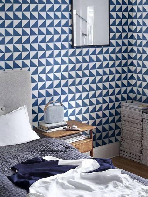 Bedroom by Casa Feten