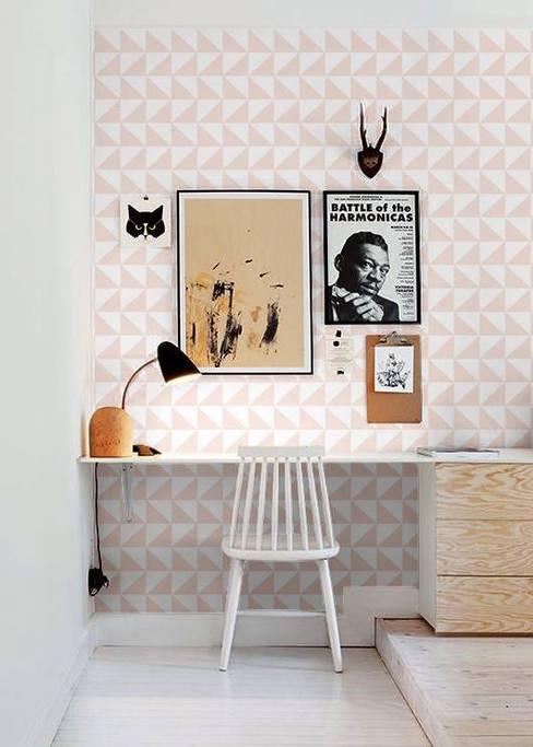 Study/office by Casa Feten