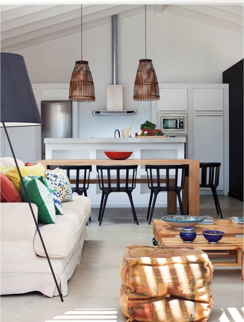 廚房 by LAVRADIO DESIGN