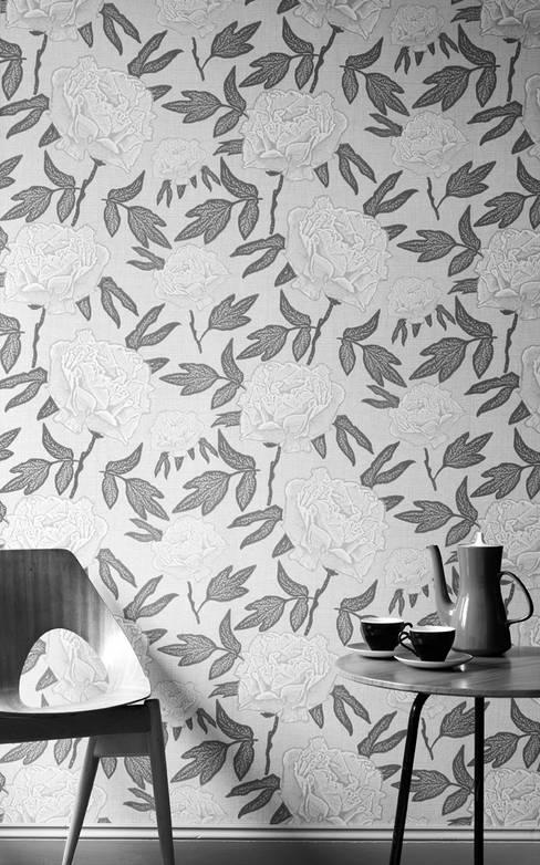 Muren & vloeren door Jocelyn Warner
