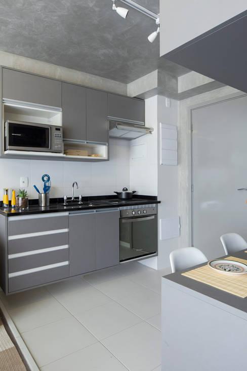 Кухни в . Автор – SESSO & DALANEZI