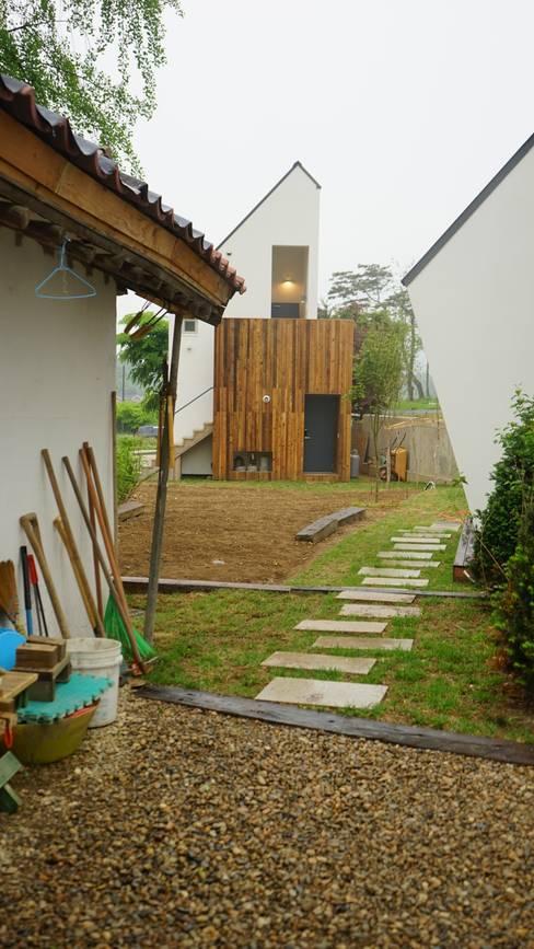 건축사사무소 스무숲が手掛けた家