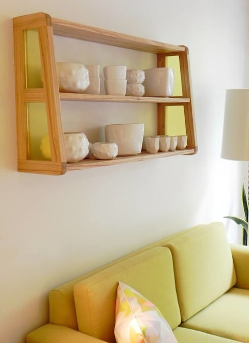 Living room by SUD