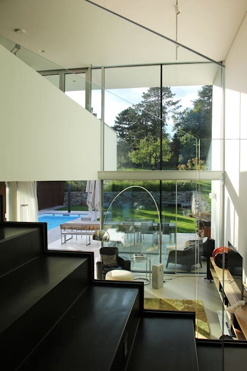 Salon de style  par Architekt Zoran Bodrozic