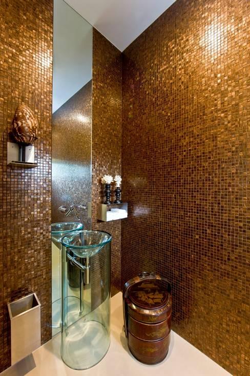 Bathroom by Viterbo Interior design