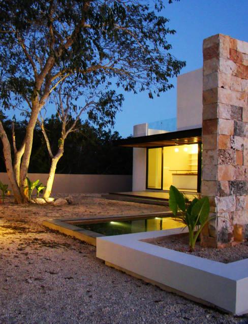 Houses by STUDIO 360