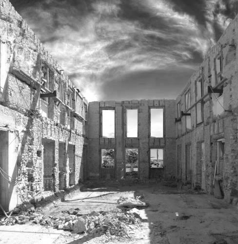 Ricardo Moreno Arquitectos:  tarz Evler