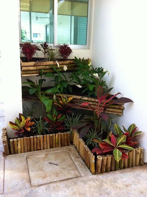 Garden by Bambootec