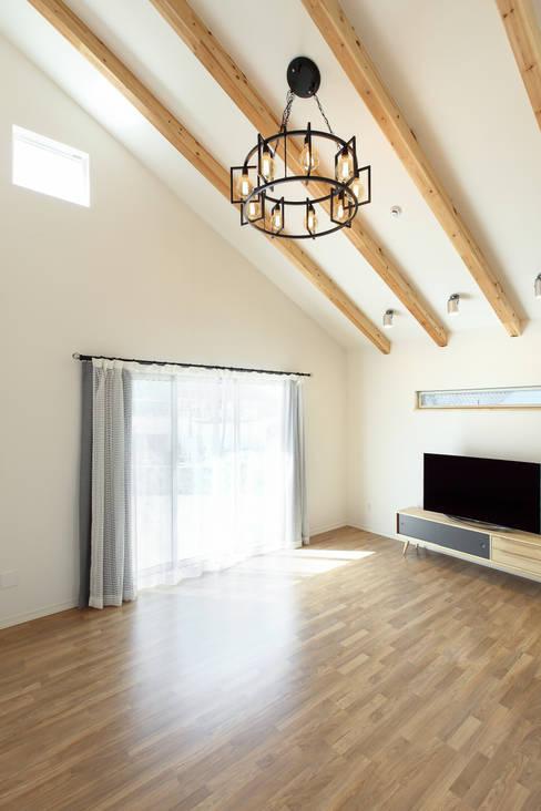 woodsun:  tarz Oturma Odası