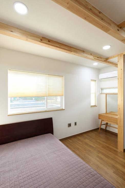 Bedroom by woodsun