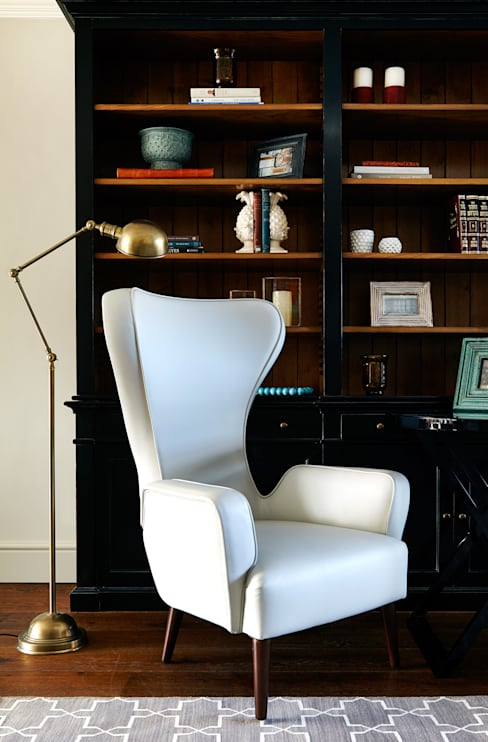 Study/office by Studio Duggan
