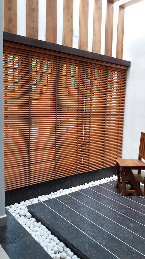 Windows & doors  by Clinque window blind systems