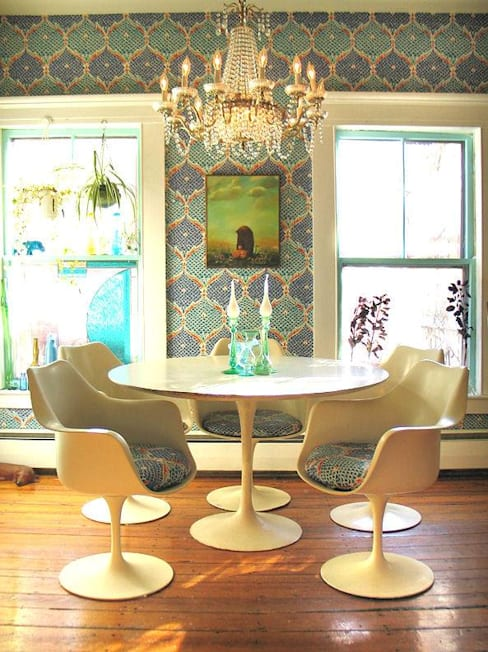 Dining room by HOLACASA