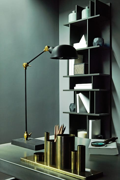 Office spaces & stores  by Studio Duggan