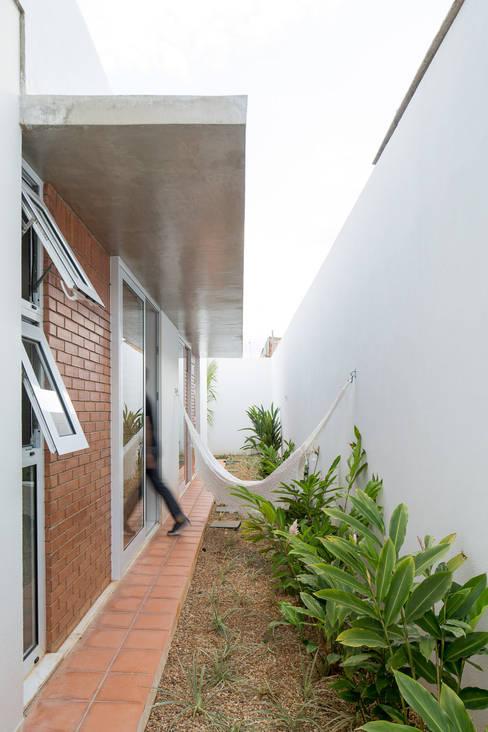 Giardino in stile  di Joana França
