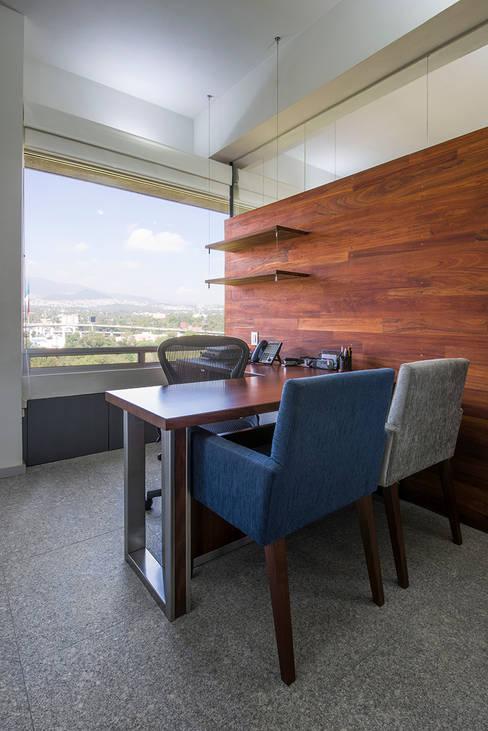 Barra de Arquitectura Mexicana:  tarz Ofis Alanları & Mağazalar