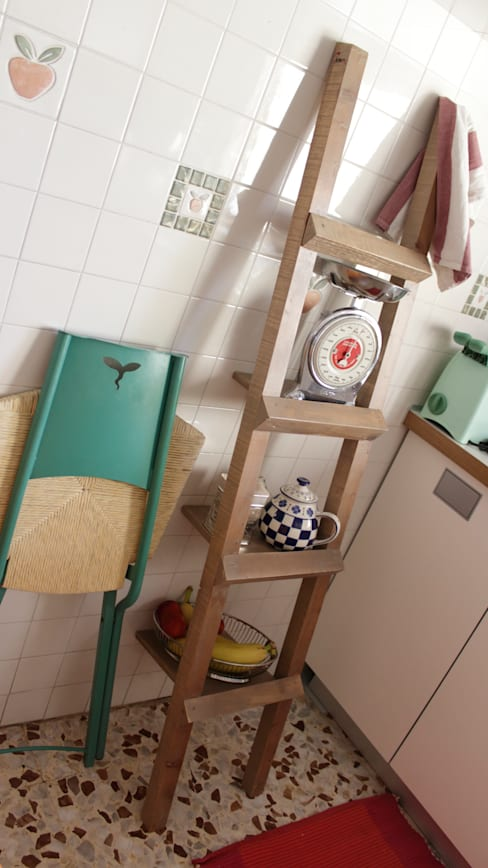 Kitchen by Irtem