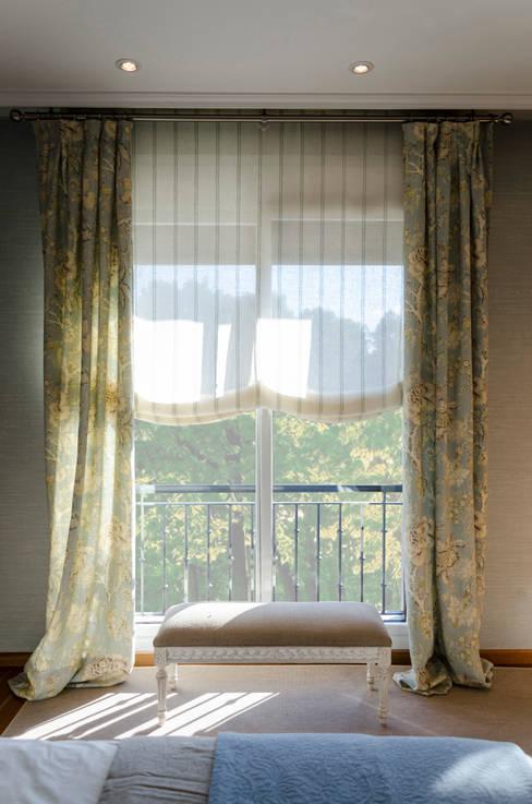 Bedroom by Celia Crego