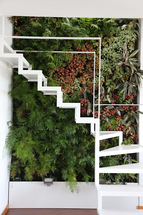 Garden by LC Vertical Gardens