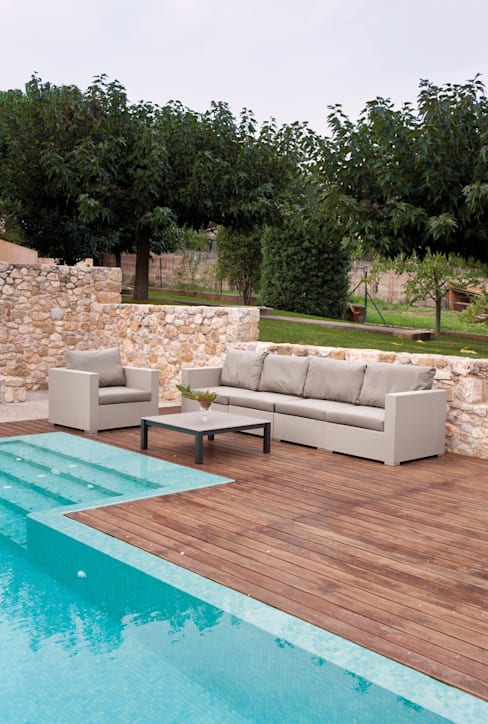 Pool by SINDO OUTDOOR