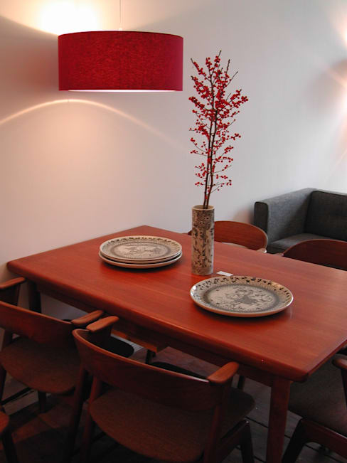 Dining room by stue
