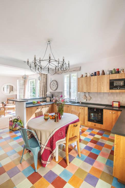 Projekty,  Kuchnia zaprojektowane przez goodnova godiniaux