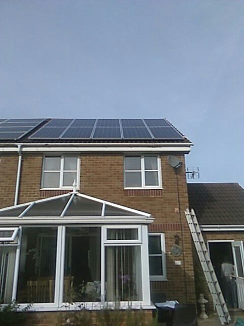 Houses by Energy Installs