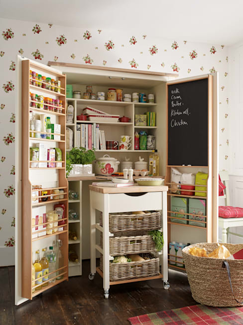 ห้องครัว by Laura Ashley Decoración