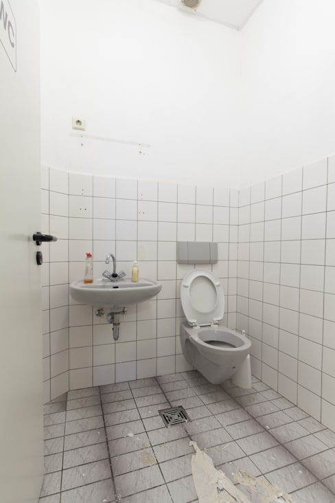 Stilschmiede - Berlin - Interior Design:  tarz