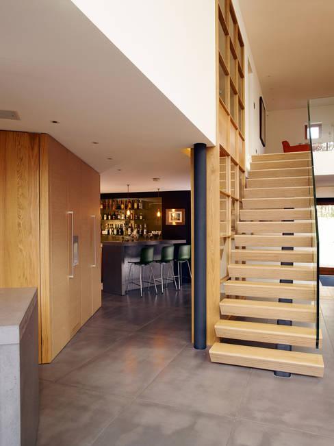 Kitchen by Concrete LCDA