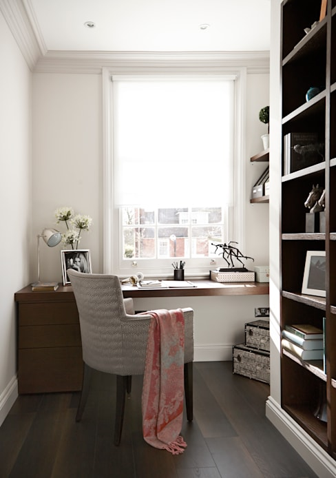 Study/office by Boscolo