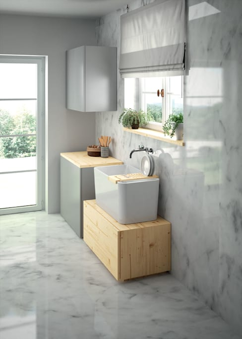 Kitchen by Melissa vilar