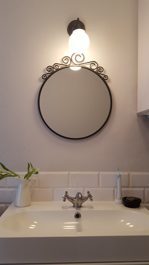 Bathroom by project art