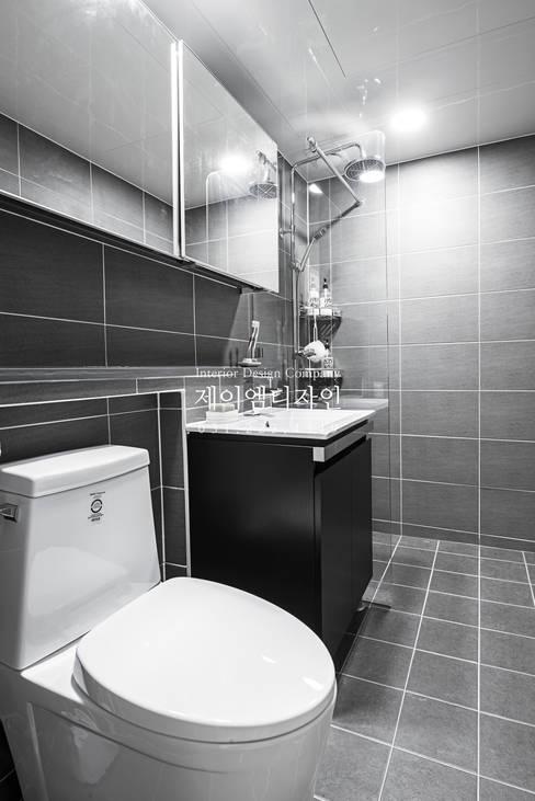 حمام تنفيذ JMdesign