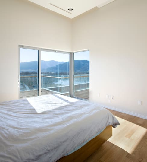 Bedroom by craft design