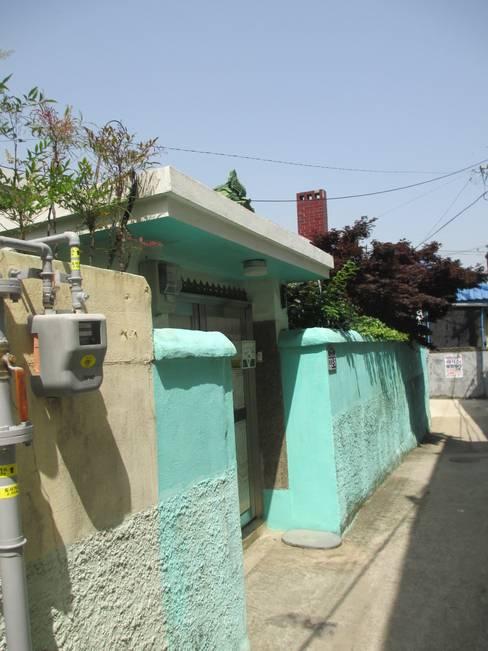 Houses by 핸디디자인