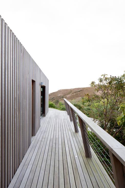 Houses by ecospace españa