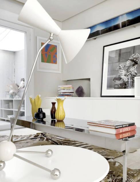 Estudio de Arquitectura Teresa Sapey 의  거실