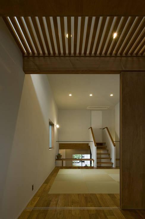 浦瀬建築設計事務所의  방