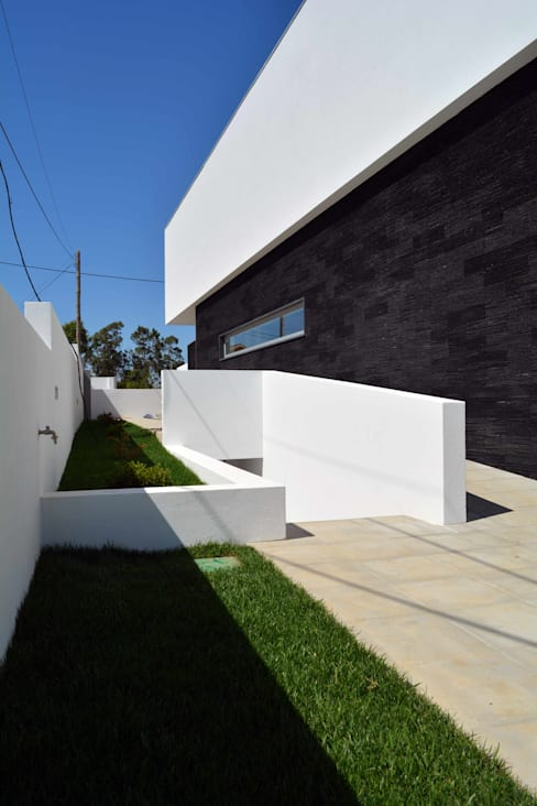 Houses by PeC Arquitectos