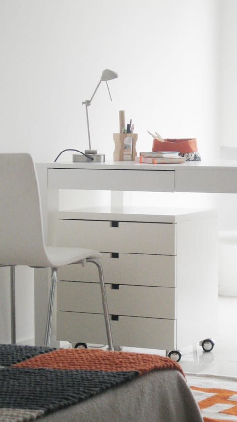Study/office by MINBAI
