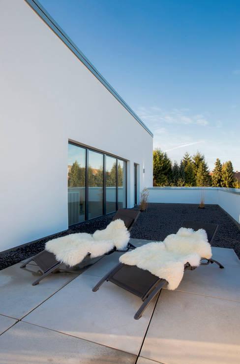 Spa by Architektur Jansen