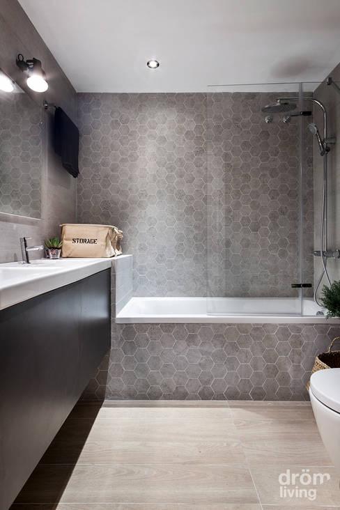 Banheiros  por Dröm Living