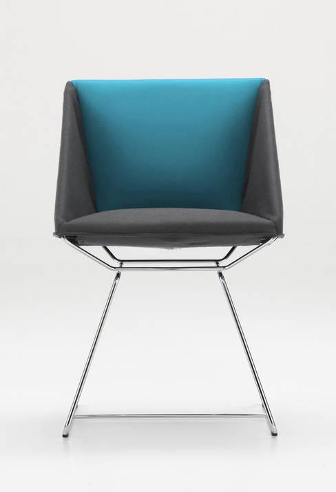 Dining room by Designstudio speziell®