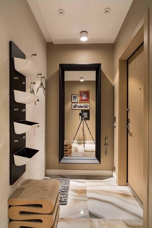 Koridor dan lorong by Архитектор Татьяна Стащук