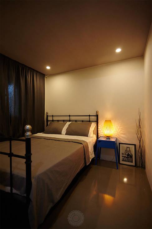Bedroom by 제이앤예림design
