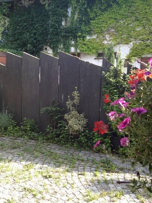 Garden  by MM NATURSTEIN GMBH