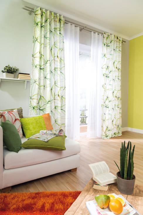 Indes Fuggerhaus Textil GmbH:  tarz Pencere & Kapılar