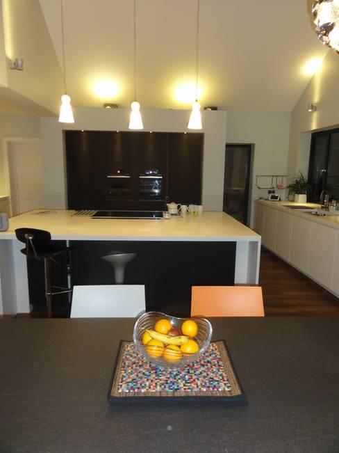 Küche von Diane Berry Kitchens